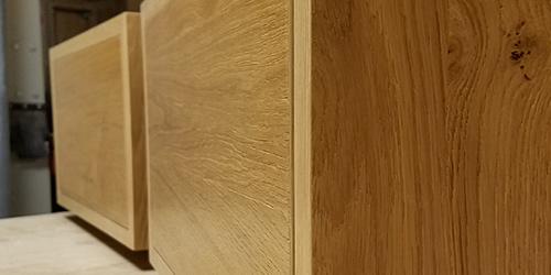 Whitney Wood Work Finishing
